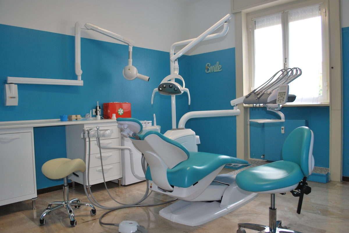 dentista | lo studio dentistico | appuntamenti