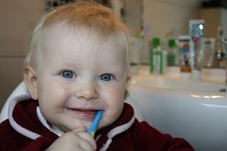 dentista bambini | igiene